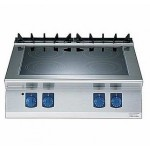 Плита 4 конфорочная Electrolux E7IREH4000 371025
