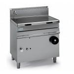 Сковорода газовая опрокидывающаяся Tecnoinox BS80IG7 613039