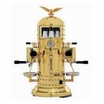 Кофемашина Victoria Arduino Venus bar 2V brass