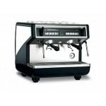 Кофемашина Nuova Simonelli APPIA Compact V 2G black (автопар)