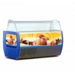 Прилавок для мороженого Mondial Elite PALMA 10 T LUX