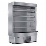 Горка холодильная Mondial Elite SL JOLLY 10 INOX