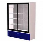 Шкаф холодильный Ариада R1400VC (дверь-купе)