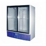 Шкаф холодильный Ариада R1400MC (дверь-купе)