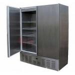 Шкаф холодильный Ариада R1400LX (нерж.)