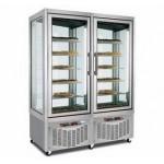 Шкаф кондитерский морозильный Mondial Elite ONLYVISION N800