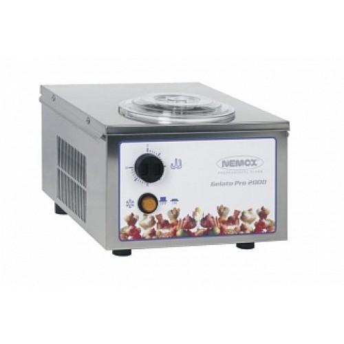 Фризер для мороженого Nemox Gelato Pro 2000