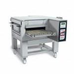 Печь для пиццы конвейерная Zanolli SYNTHESIS 08/50 V PW E
