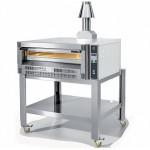 Печь для пиццы газовая Cuppone GS933/1D