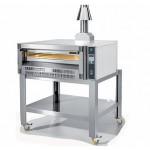 Печь для пиццы газовая Cuppone GS633/1D