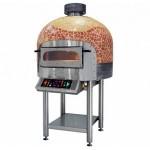 Печь для пиццы Morello Forni FRV 100 Cupola Mosaico