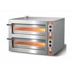 Печь для пиццы Cuppone TZ 430/2M