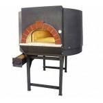 Дровяная печь для пиццы Morello Forni LP130