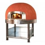 Дровяная печь для пиццы Morello Forni LP 130 Basic